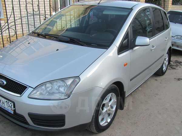Ford C-MAX, 2004 год, 290 000 руб.