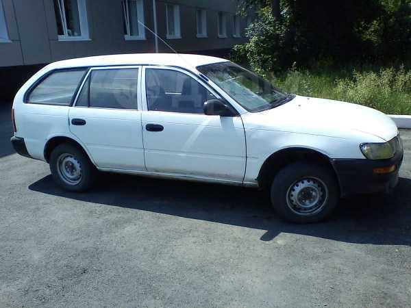 Toyota Corolla, 1996 год, 120 000 руб.