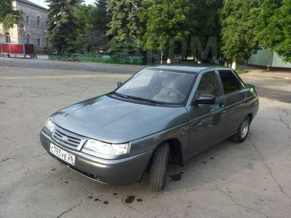 Лада 2110, 2001 год, 120 000 руб.