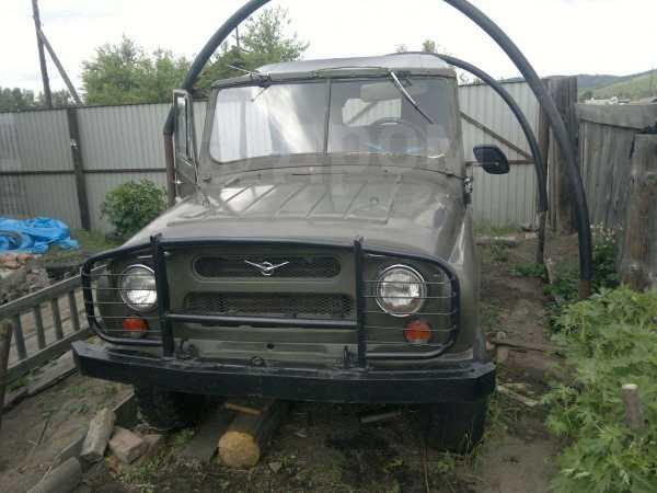 УАЗ 469, 1969 год, 100 000 руб.