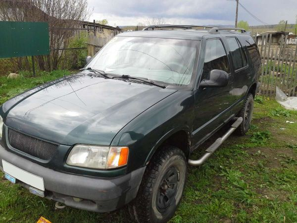 Chevrolet Blazer, 1998 год, 250 000 руб.