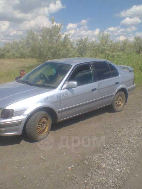 Toyota Corsa, 1997 год, 100 000 руб.