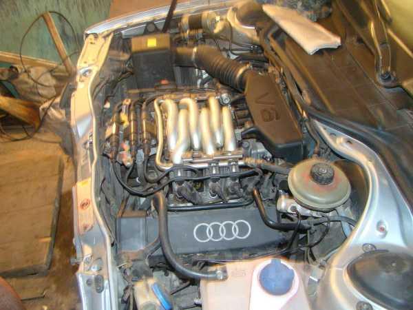 Audi A6, 1996 год, 100 000 руб.