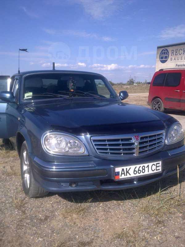 ГАЗ Волга, 2005 год, $4500