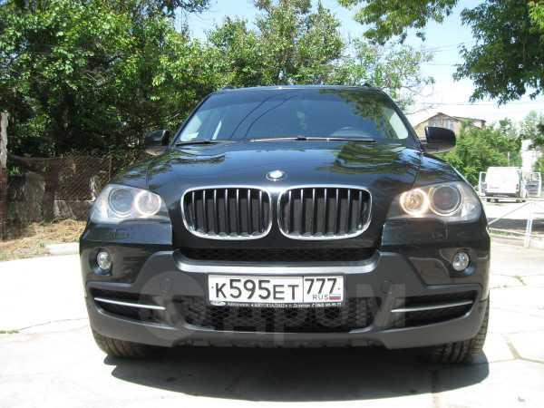 BMW X5, 2008 год, 1 500 000 руб.
