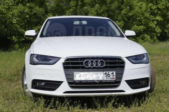 Audi A4, 2012 год, 940 000 руб.