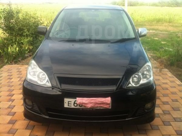 Toyota Ipsum, 2003 год, 420 000 руб.