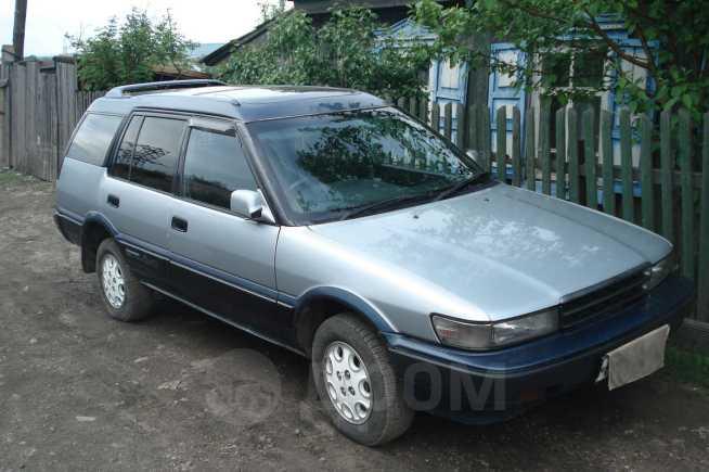 Toyota Sprinter Carib, 1988 год, 150 000 руб.