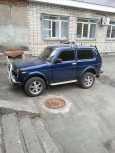 Лада 4x4 2121 Нива, 2013 год, 350 000 руб.