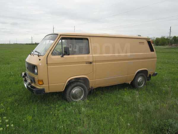 Volkswagen Transporter, 1988 год, 130 000 руб.