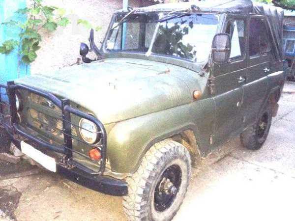 УАЗ 3151, 1987 год, 120 000 руб.