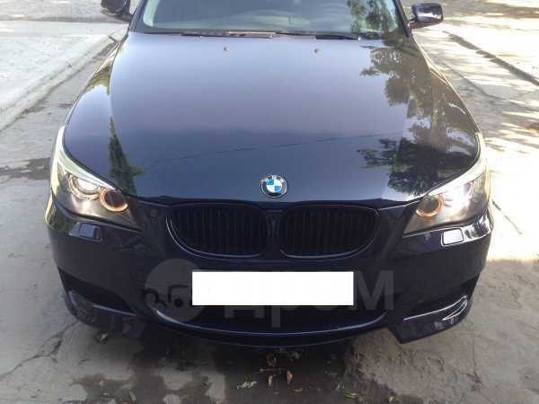 BMW 5-Series, 2007 год, 900 000 руб.