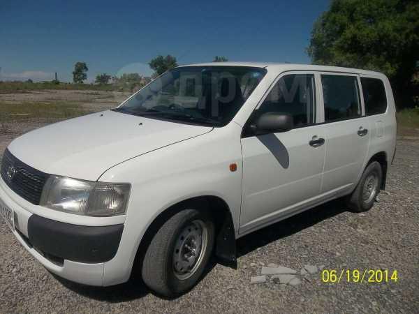 Toyota Probox, 2003 год, 217 000 руб.