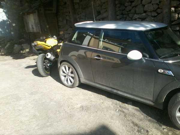 Mini Cooper S, 2012 год, $35000