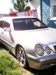Mercedes-Benz E-Class, 2001 год, 385 000 руб.