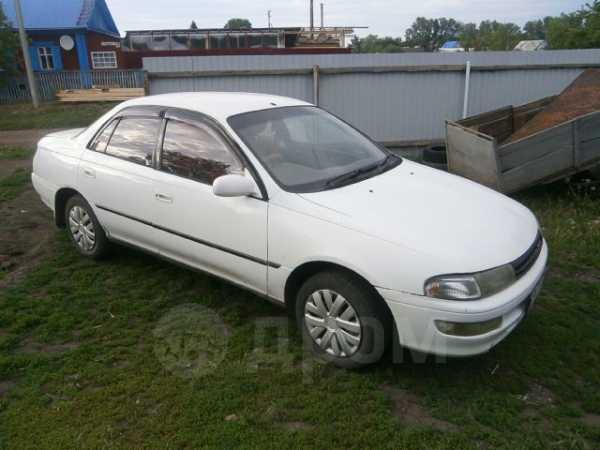 Toyota Carina, 1992 год, 105 000 руб.