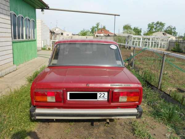 Лада 2105, 1990 год, 28 000 руб.
