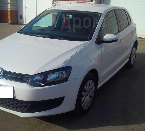 Volkswagen Polo, 2011 год, 495 000 руб.
