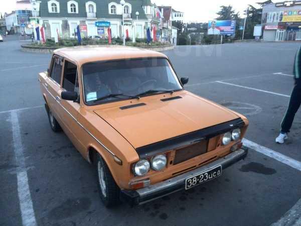 Лада 2106, 1980 год, 35 216 руб.