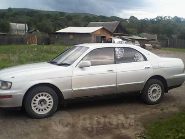 Toyota Crown, 1993 год, 220 000 руб.