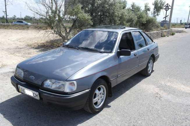 Ford Sierra, 1988 год, 217 168 руб.