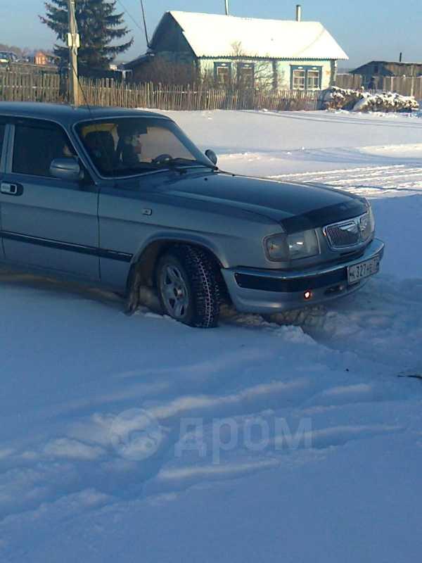 ГАЗ 3110 Волга, 2004 год, 115 000 руб.