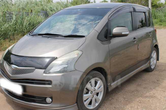 Toyota Ractis, 2006 год, 385 000 руб.
