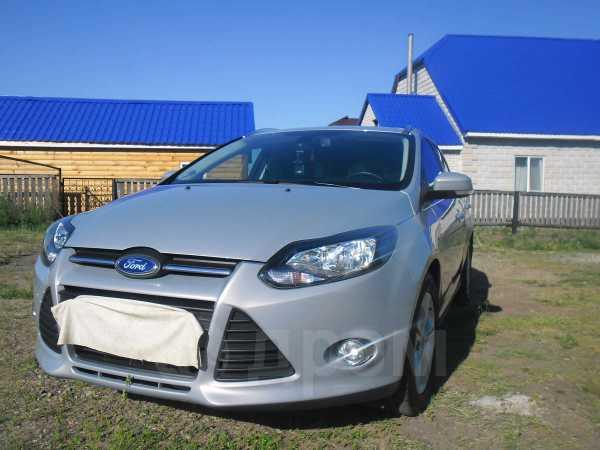 Ford Focus, 2012 год, 557 000 руб.