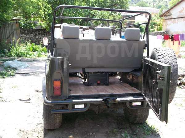 УАЗ 469, 1982 год, 146 735 руб.