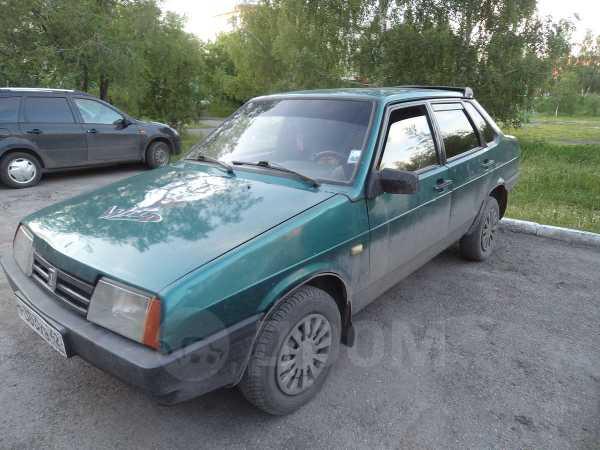Лада 21099, 1998 год, 38 000 руб.