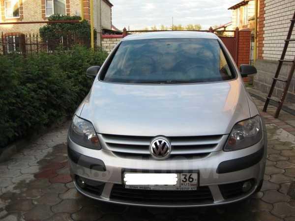 Volkswagen Golf Plus, 2007 год, 470 000 руб.