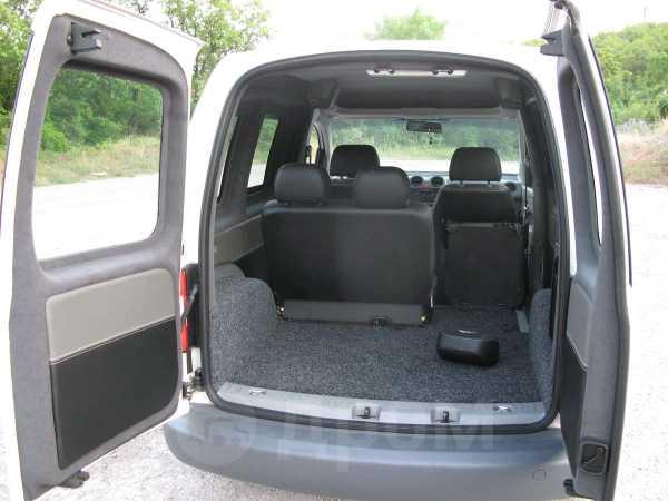 Volkswagen Caddy, 2006 год, 733 675 руб.