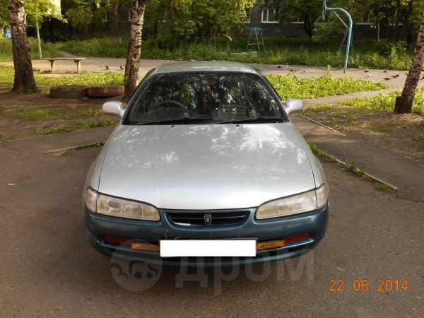 Toyota Sprinter Marino, 1992 год, 140 000 руб.