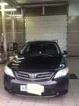Toyota Corolla, 2010 год, 490 000 руб.