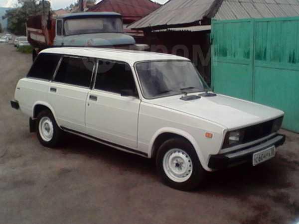 Лада 2104, 1997 год, 58 000 руб.