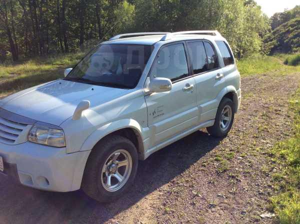 Suzuki Escudo, 2004 год, 660 000 руб.