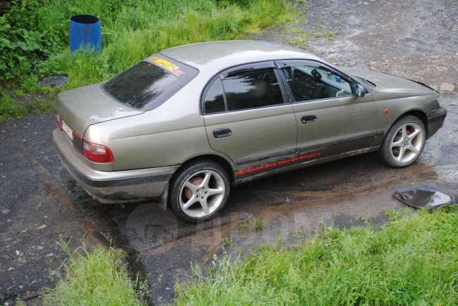 Toyota Carina E, 1995 год, 155 000 руб.