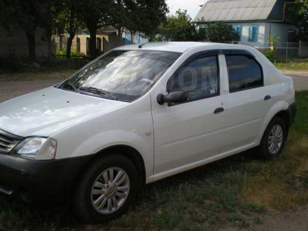 Renault Logan, 2008 год, 250 000 руб.