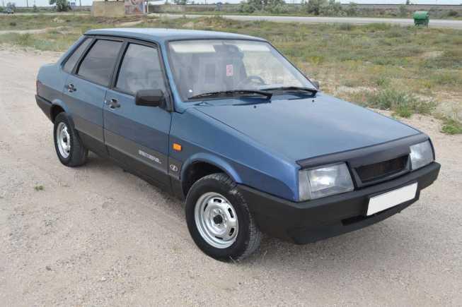 Лада 21099, 2004 год, 150 000 руб.