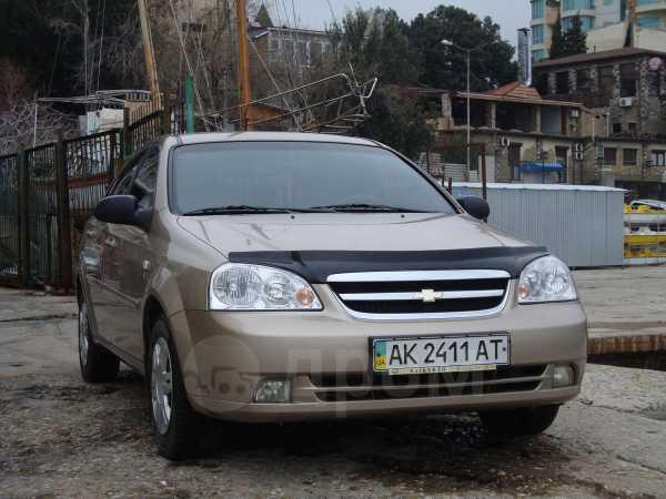 Chevrolet Lacetti, 2006 год, $8499