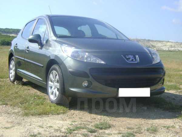 Peugeot 207, 2009 год, $9900