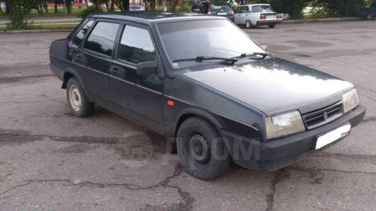 Лада 21099, 1993 год, 36 000 руб.