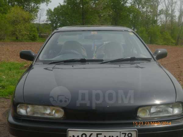 Nissan Presea, 1993 год, 100 000 руб.