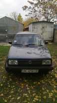 Volkswagen Jetta, 1989 год, 252 384 руб.