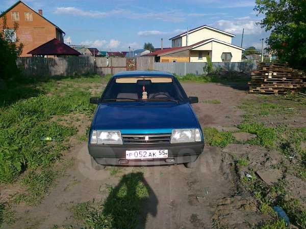 Лада 21099, 1998 год, 97 000 руб.