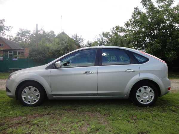 Ford Focus, 2010 год, 425 000 руб.