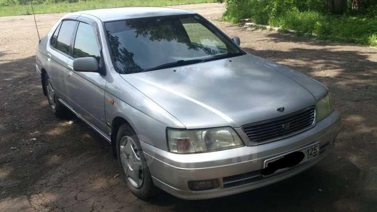 Nissan Bluebird, 1999 год, 140 000 руб.