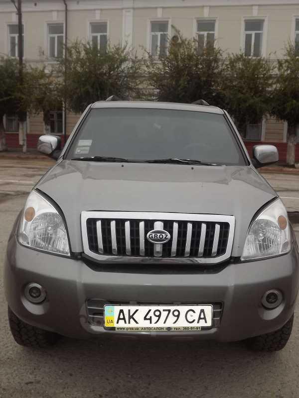 Прочие авто Китай, 2008 год, $10000