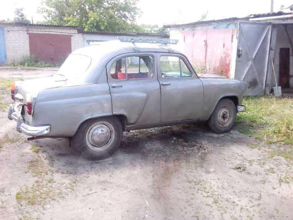 Москвич Москвич, 1958 год, 50 000 руб.