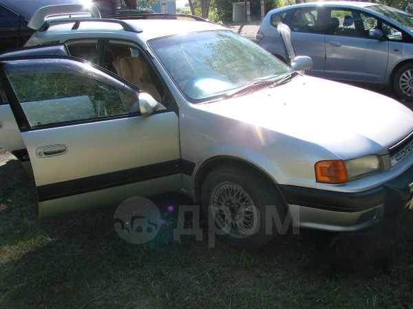 Toyota Sprinter Carib, 1996 год, 167 000 руб.